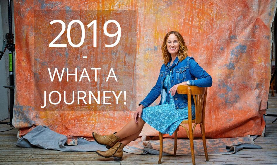 2019 – What a Journey!
